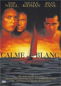 Calme Blanc - DVD