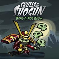 Skulls of the Shogun : Bone-A-Fide Edition - eshop Switch