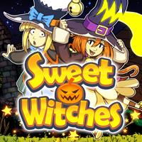 Citrouille : Sweet Witches : Sweet Witches - eshop Switch