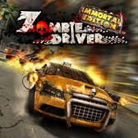 Zombie Driver HD : Zombie Driver Immortal Edition - eshop Switch