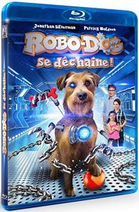 Robo-Dog se déchaîne ! - Blu-Ray