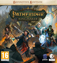 Pathfinder : Kingmaker - Definitive Edition - Xbox One