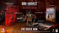 Iron Harvest - Edition Collector - PC