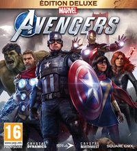 Marvel's Avengers - Edition Deluxe - Xbox One