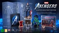 Marvel's Avengers - Earth Mightiest Edition - Xbox One