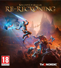 Les Royaumes d'Amalur : Reckoning : Kingdoms of Amalur : Re-Reckoning  - PC
