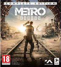 Metro Exodus Complete Edition - Xbox Series