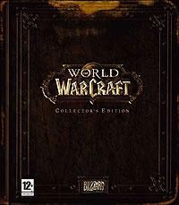 World of Warcraft - édition collector Limitée