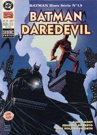Batman Hors-Série - Série I : BATMAN - DAREDEVIL