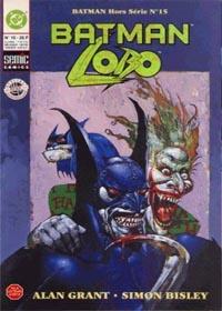 Batman Hors-Série - Série I : BATMAN - LOBO