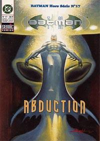 Batman Hors-Série - Série I : ABDUCTION