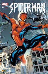 Spider-Man mensuel : Spider-Man V.II - 61