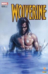 Wolverine - 133