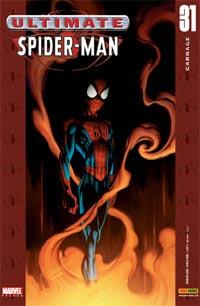 Ultimate Spider-Man 31