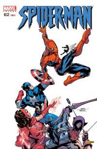 Spider-Man mensuel : Spider-Man V.II - 62