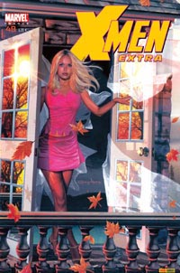 X-Men Extra N°49