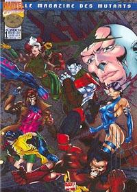 X-Men - 1