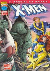 X-Men - 3