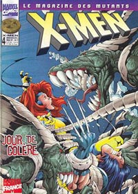 X-Men - 4