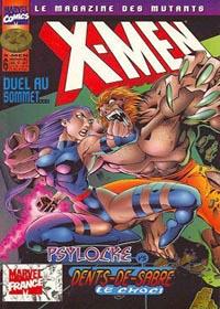 X-Men - 6