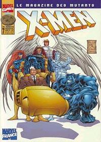 X-Men - 7