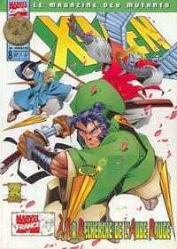 X-Men - 8
