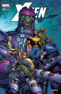 X-Men - 98