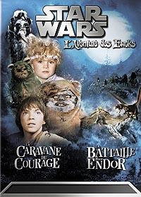 Star Wars - L'aventure des Ewoks