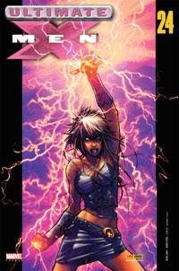 Ultimate X-Men - 24