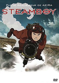 Steamboy - édition simple