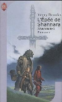 L'épée de Shannara : L' Epée de Shannara