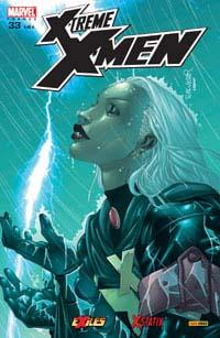 X-TREME X-Men - 33