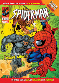 Spider-Man Magazine V2 - 12