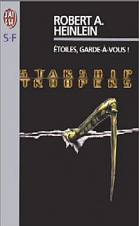 Starship Troopers : Etoiles, garde à vous !