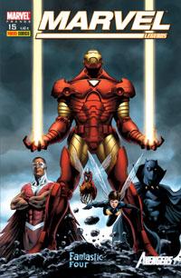 Marvel Legends 15