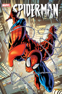 Spider-Man mensuel : Spider-Man V.II - 63