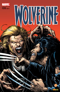 Wolverine - 135