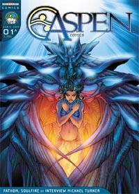 Aspen Comics 1