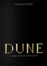 Dune - édition ultimate