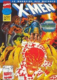X-Men - 12