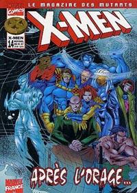 X-Men - 14