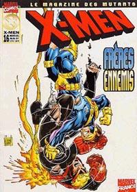 X-Men - 16