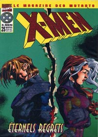X-Men - 25