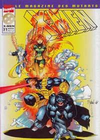 X-Men - 31