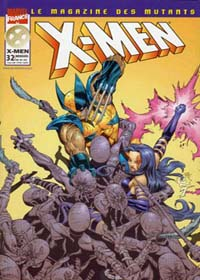 X-Men - 32