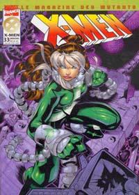 X-Men - 33