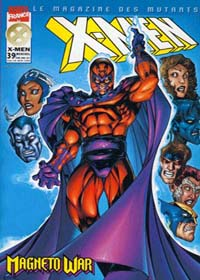 X-Men - 39