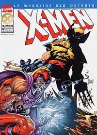 X-Men - 41