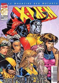 X-Men - 44