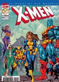 X-Men - 45